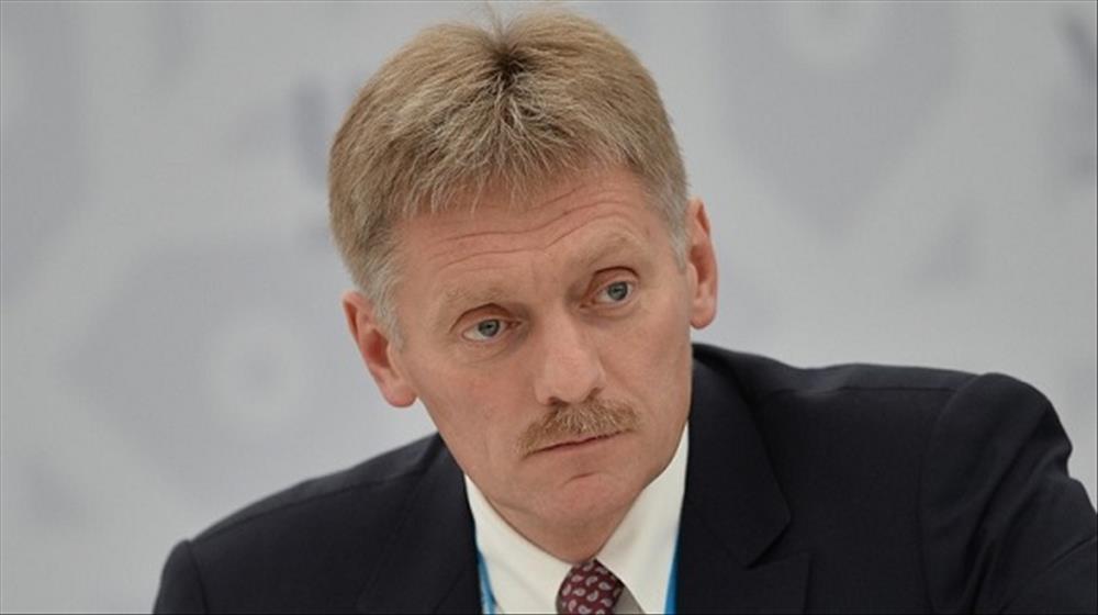 الكرملين يندد باتهام روسيا بالكذب في قضية سكريبال