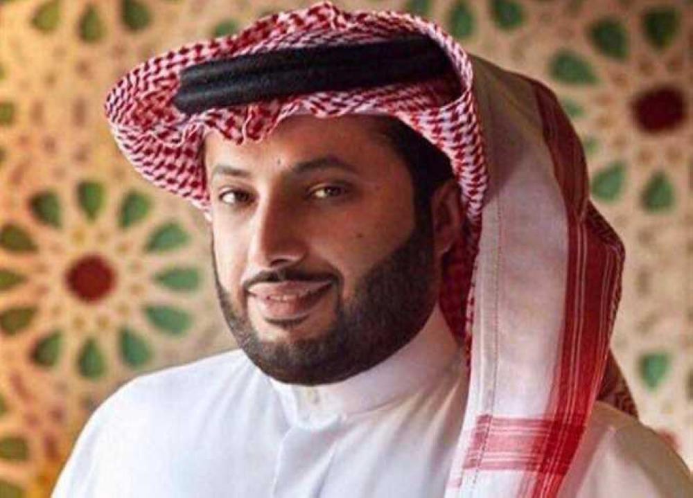 آل الشيخ: منع عبدالعزيز العمر من مزاولة أي نشاط أو عمل رياضي