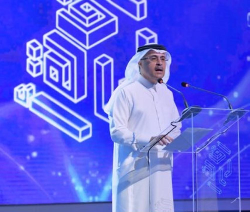 رئيس «أرامكو» يُعلن عن برنامج وطني لإثراء المحتوى الإبداعي