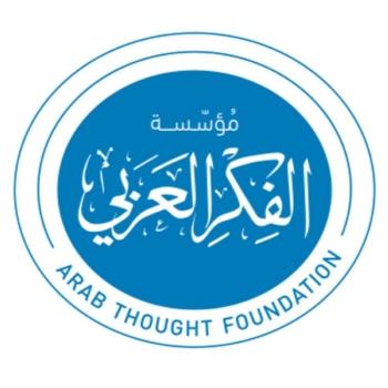 شعار مؤسسة الفكر العربي