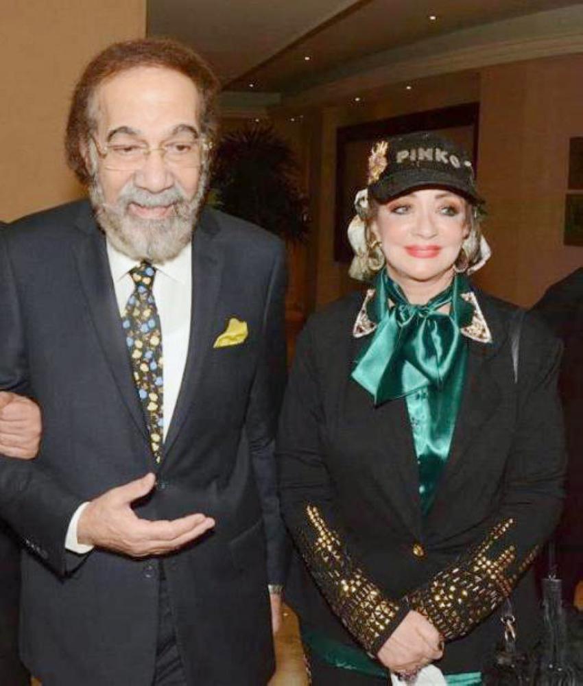 شهيرة توضح شرط زوجها للتمثيل أخبار السعودية صحيفة عكاظ