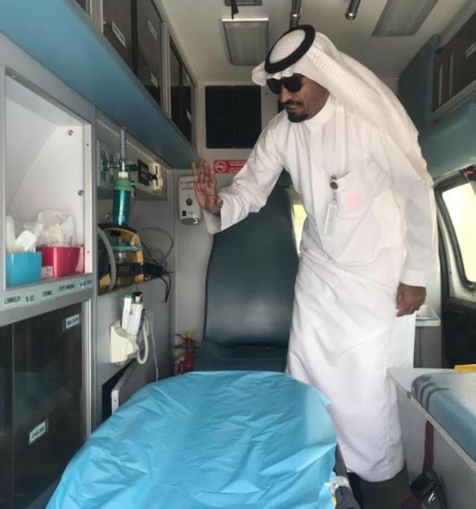 بيشة: إحالة ٦ موظفين بالمراكز الصحية للتحقيق