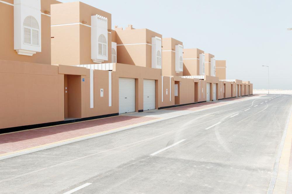 كشفت دراسة معيارية أن 39.4% من الشباب السعودي ممن تراوح أعمارهم بين 15- 35 يمتلكون مساكن.