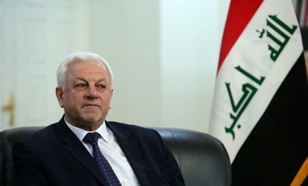 العراق يستدعي سفيره في طهران