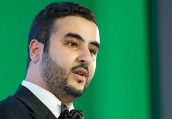 The Saudi Ambassador to US, Prince Khalid Bin Salman stressed the Kingdom's continued efforts to preserve security in this region from external threats, including Iranian-backed militias as well as piracy.