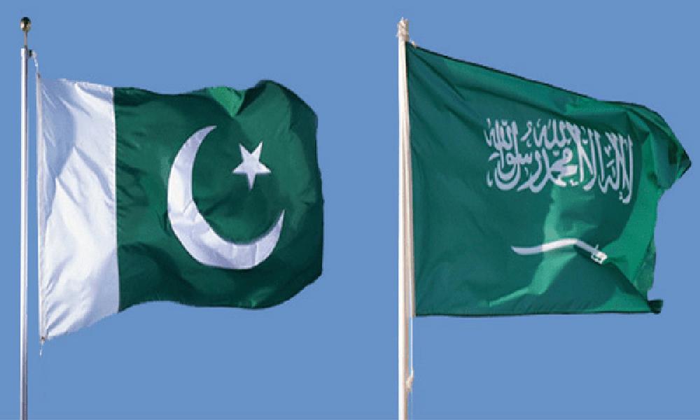 السعودية - باكستان تحالف «القوة» لا يشيخ
