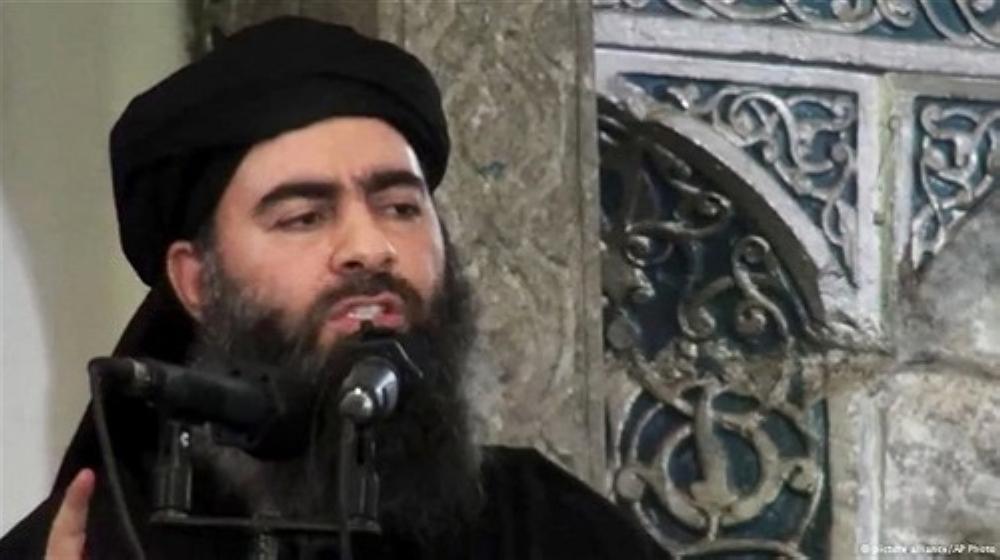 تشديد الطوق على البغدادي عند تخوم العراق وسورية