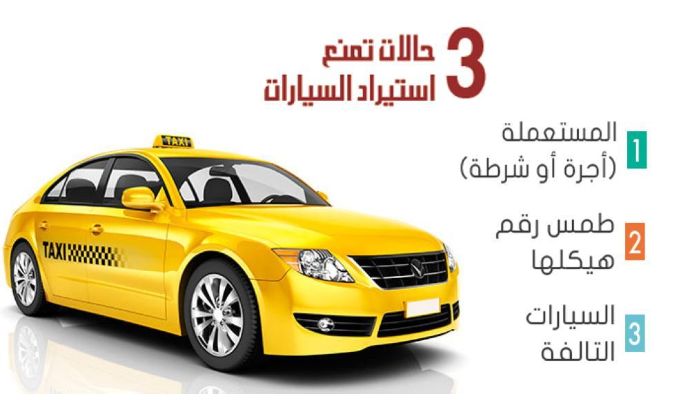 تاكسي.. آسف أنت ممنوع من السفر