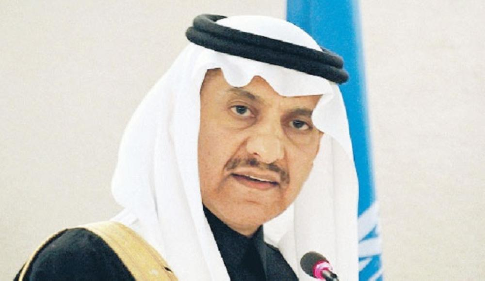 العيبان: المملكة حرصت على بناء إطار نظامي ومؤسسي لحماية حقوق الإنسان