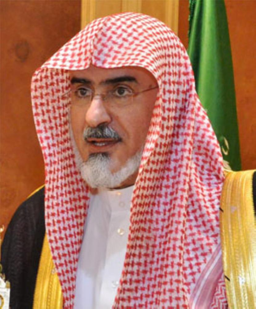 مدير جامعة الامام يهنئ القيادة بمناسبة اليوم الوطني 88