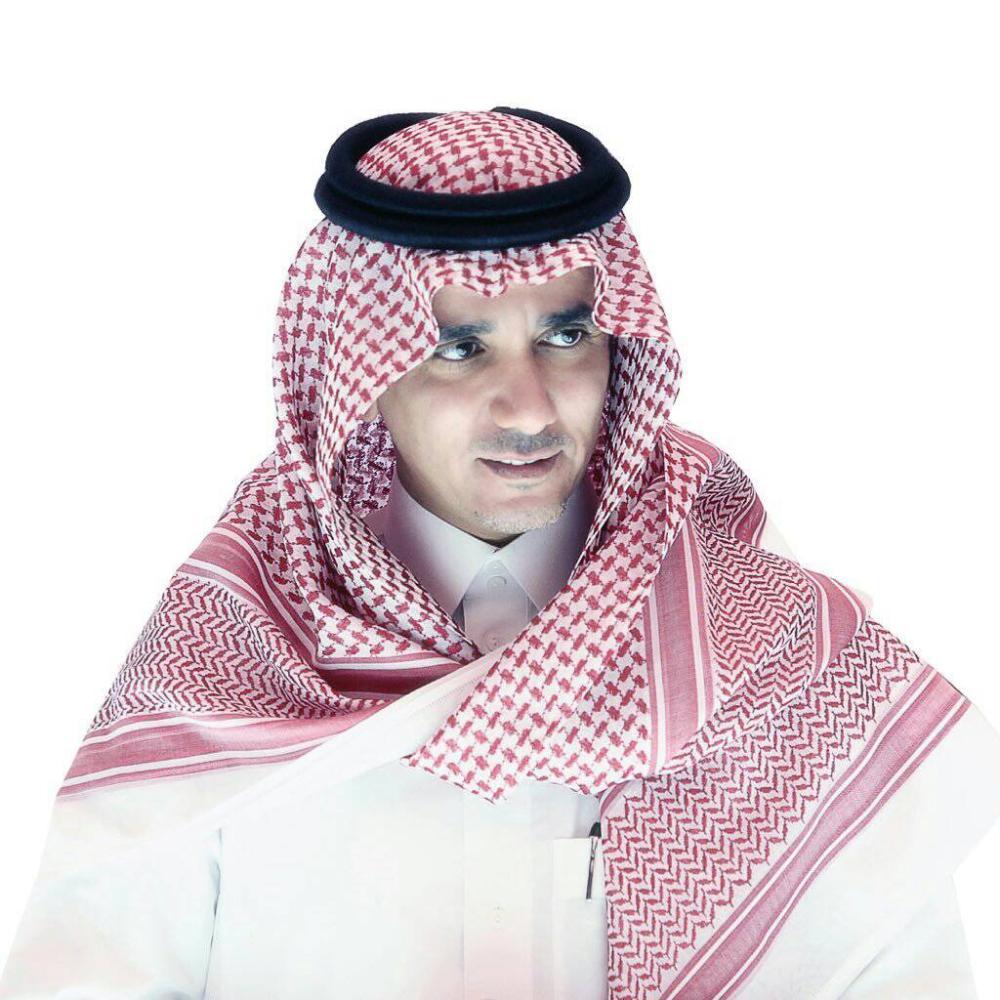 الدكتور ناصر البقمي
