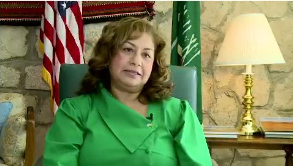 القنصل الأمريكي في الظهران: أنا «شرقاوية» وأعشق الجريش