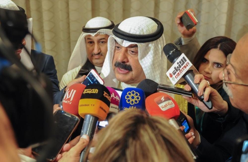 الكويت: زيارة محمد بن سلمان فرصة تاريخية للبلدين لتطوير العلاقات الثنائية