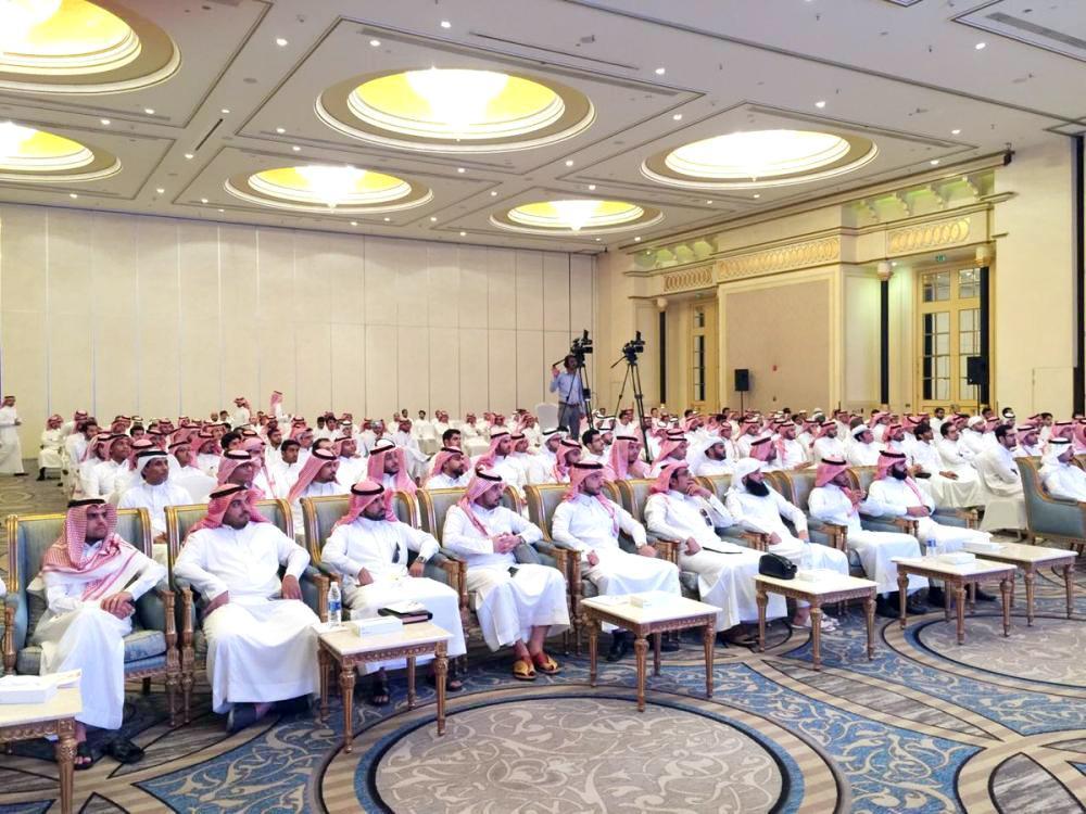 ملتقيات وزارة التعليم التعريفية بالجامعات في الخارج تسهم في تأهيل المبتعثين.