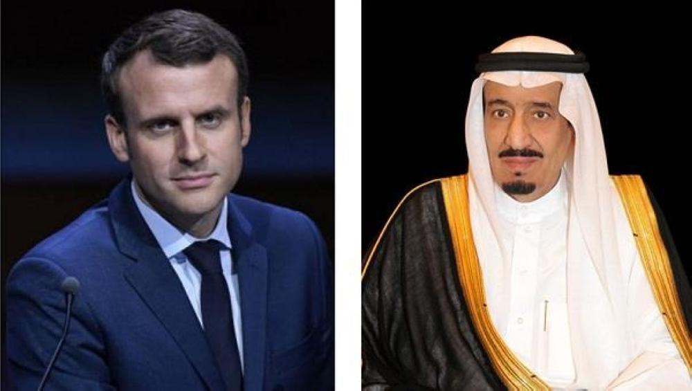 فرنسا: ماكرون يتطلع لزيارة الرياض.. والمملكة شريكا تاريخيا من الدرجة الأولى