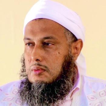 محمد ولد الددو