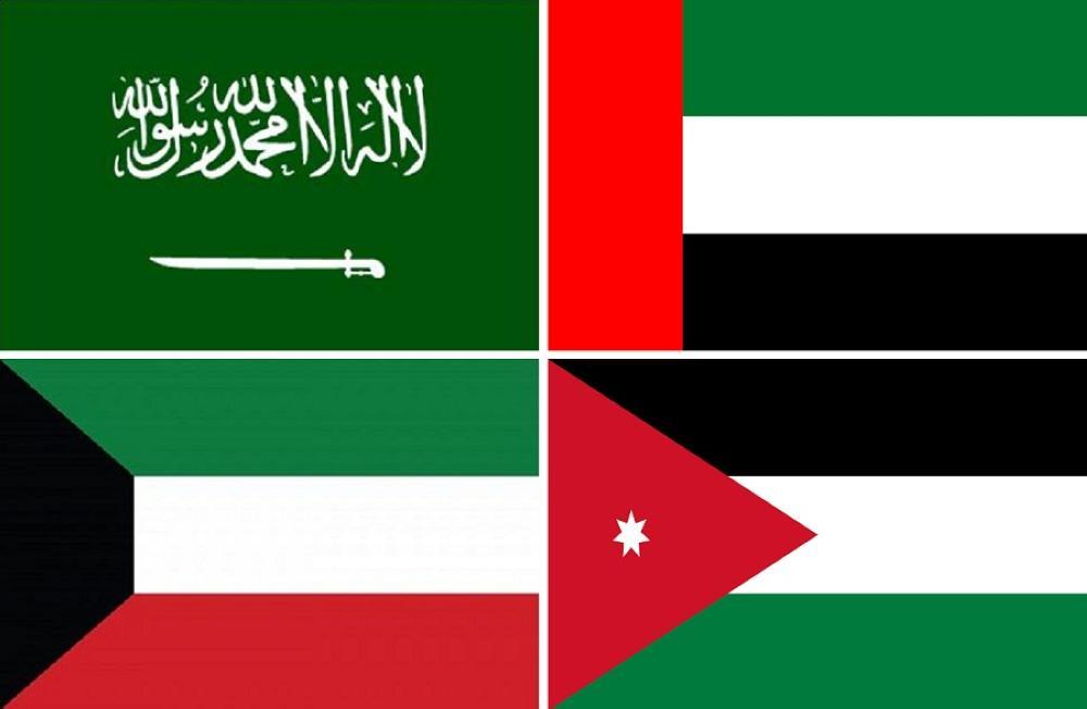 الرياض والامارات والكويت يرحبون باتفاق السودان