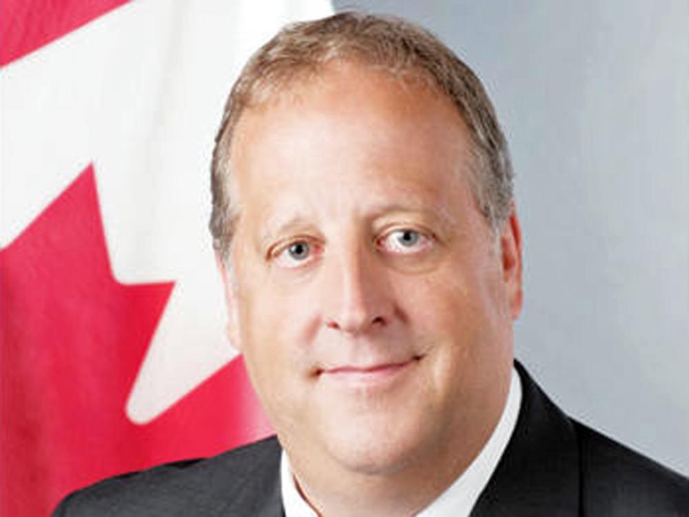 السفير الكندي «المطرود» من الرياض: ارتكبنا أخطاء وبالغنا
