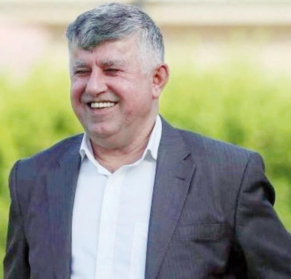 رئيس الاتحاد العراقي