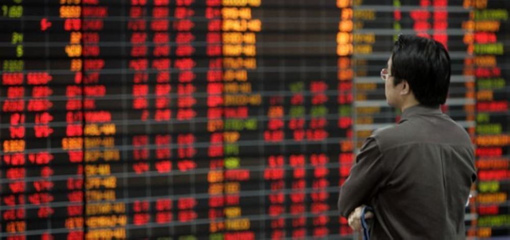 تراجع مؤشرات الأسهم الآسيوية