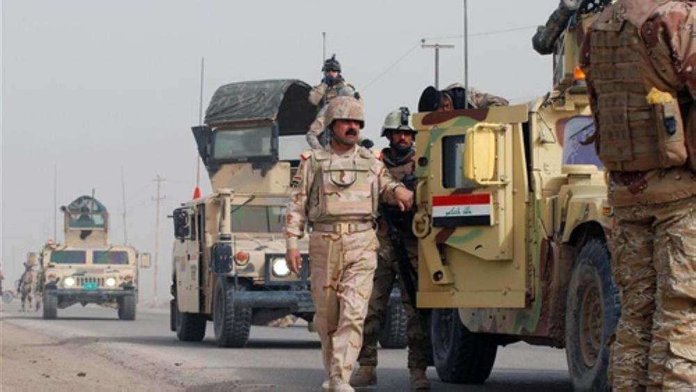 العراق: مقتل ضابط وخطف 3 جنود في محافظة الأنبار