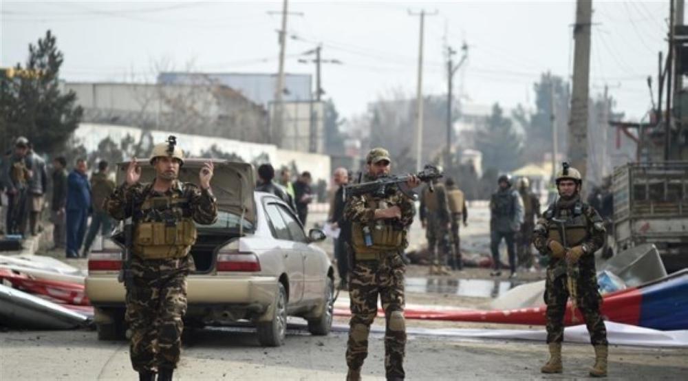 مقتل 15 من قوات حرس الحدود الأفغانية في هجوم لطالبان