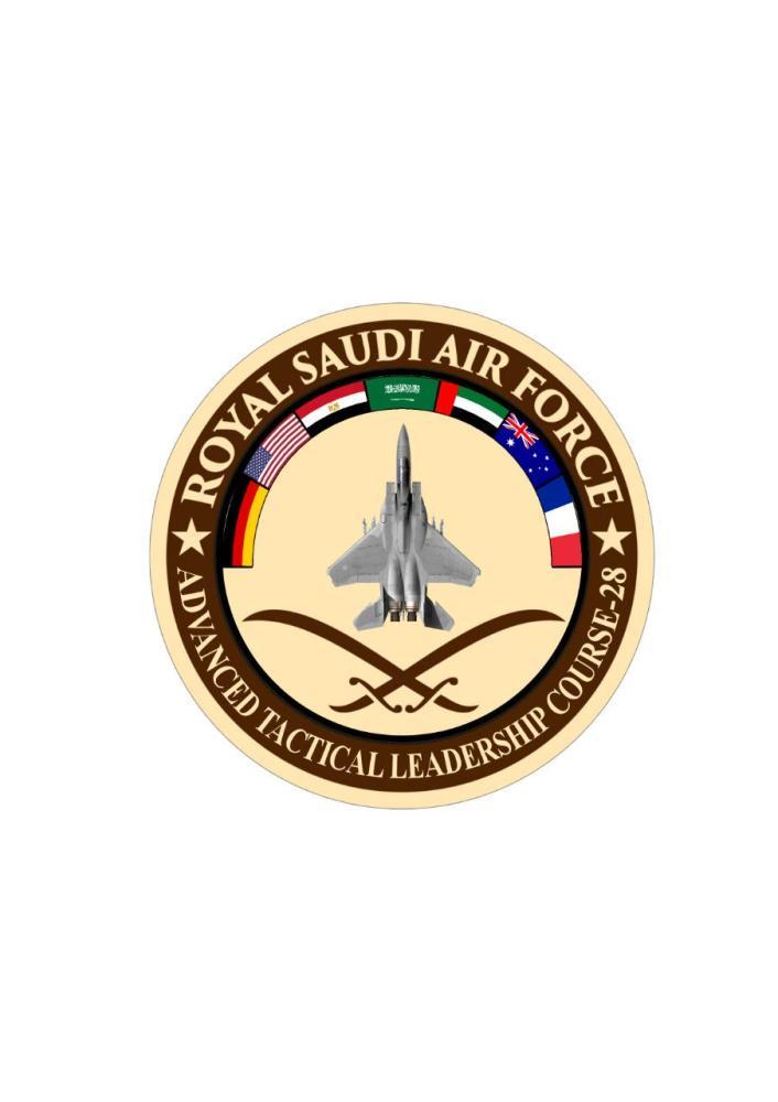 القوات الجوية تشارك في تمرين مركز الحرب الجوي الصاروخي 2018 بالإمارات