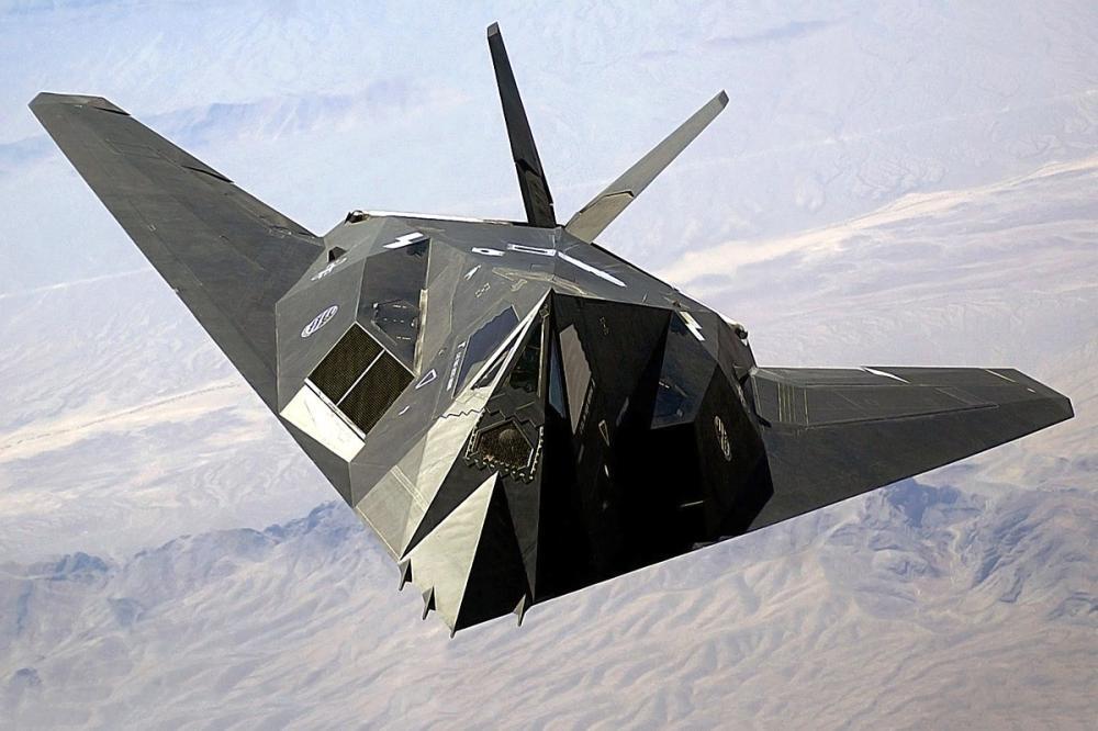 إيقاف تحليق طائرات الشبح في العالم