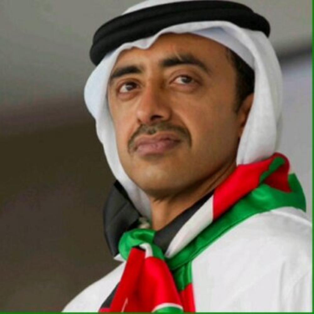 عبدالله بن زايد: نقف مع السعودية لأنها وقفة مع الشرف والعز والاستقرار