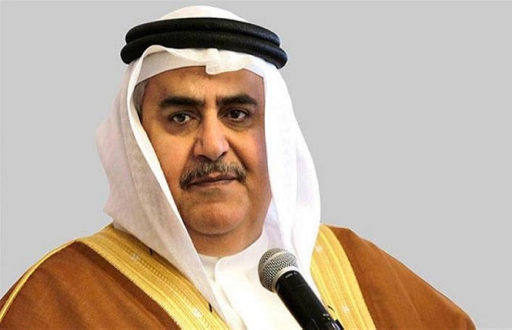 خالد آل خليفة: عداء «الجزيرة» للسعودية يعكس سياسة قطرية لا يمكن التصالح معها