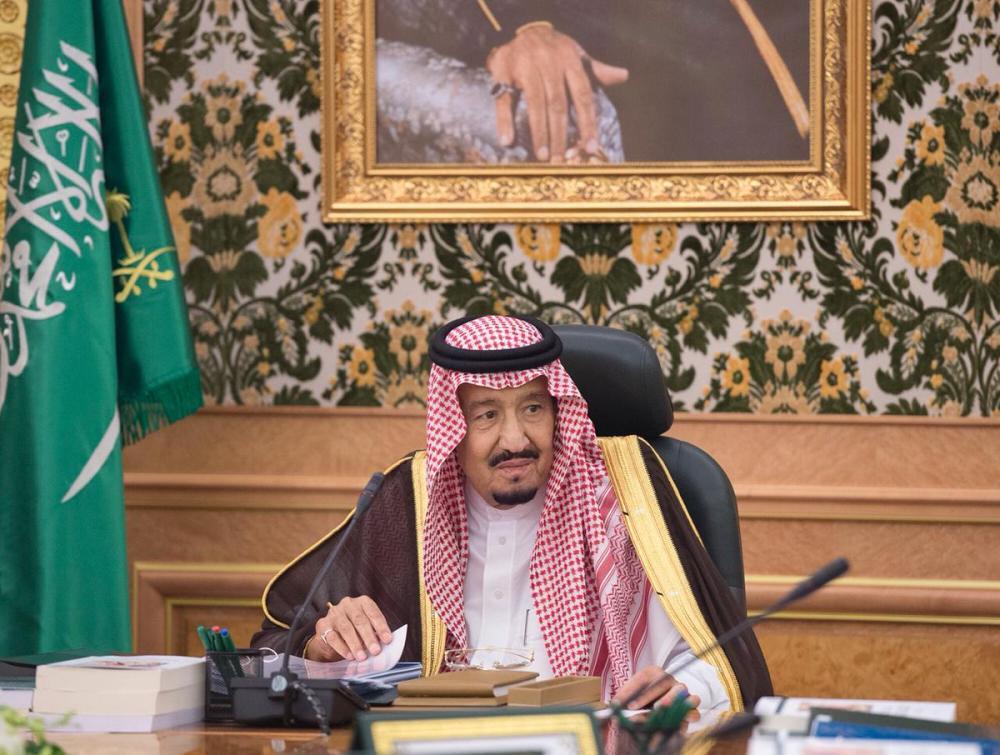 الملك سلمان يرأس اجتماع دارة الملك عبد العزيز.. ويتسلم «جائزة الشارقة الدولية للتراث»