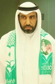 مدير تعليم القريات الدكتور محمد الثبيتي