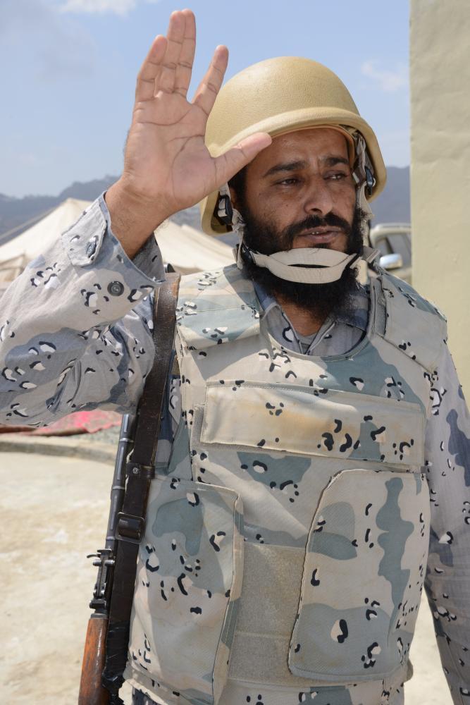 أحمد الريثي