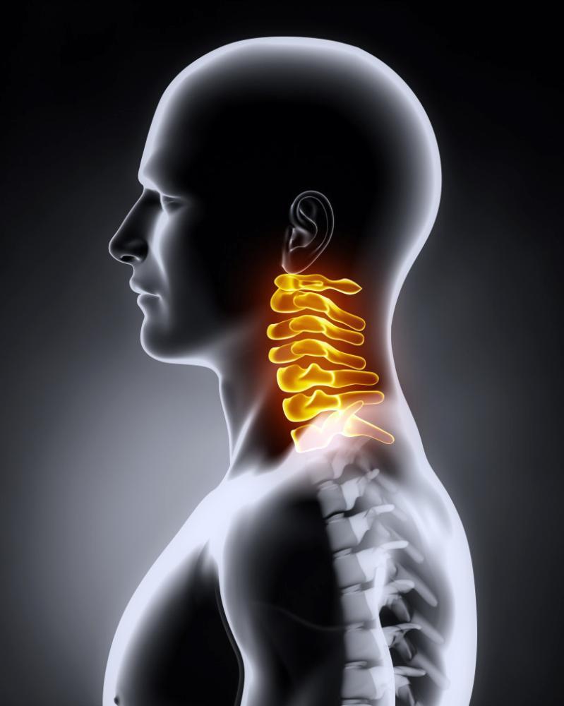 «رقبة التابلت» مرض تسببه الجوالات
