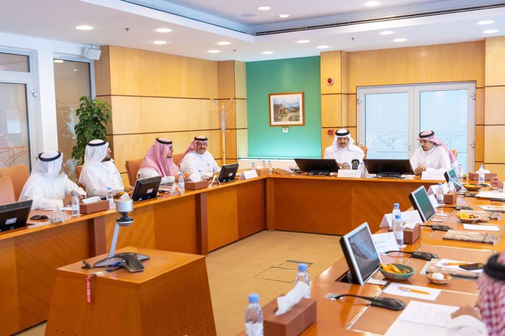 سلطان بن سلمان يرأس اجتماع مجلس إدارة «نادي الطيران السعودي»