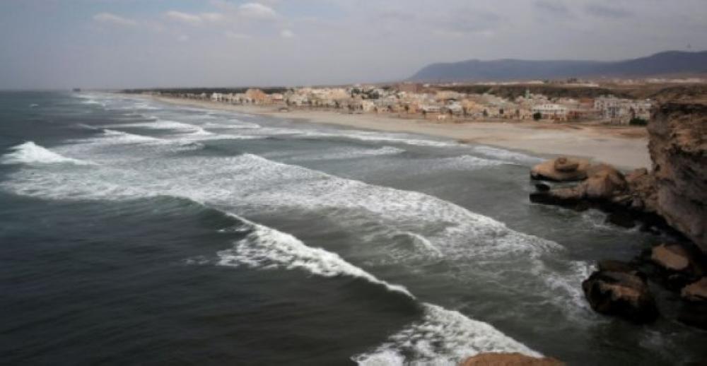 العاصفة «لبان» تودي بحياة 3 أشخاص في اليمن وسلطنة عمان