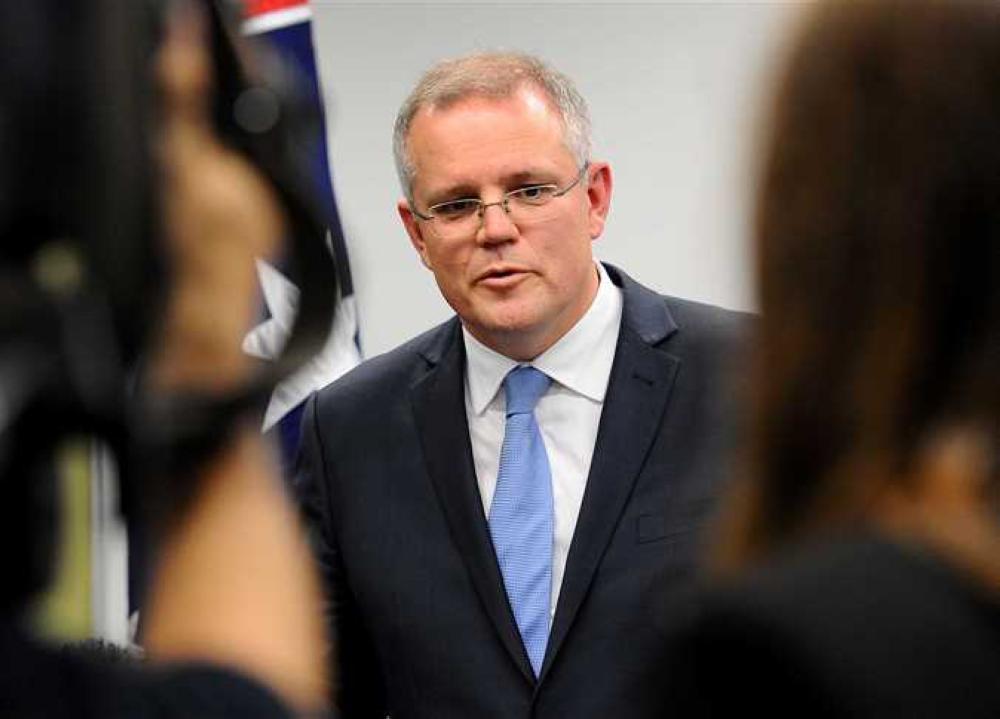 تحت ضغط الانتقادات والتهديدات.. رئيس وزراء أستراليا يتردد في نقل السفارة إلى القدس