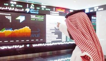 الأسهم سجلت ارتفاعات ملحوظة بنهاية تداولاتها أمس الإثنين.