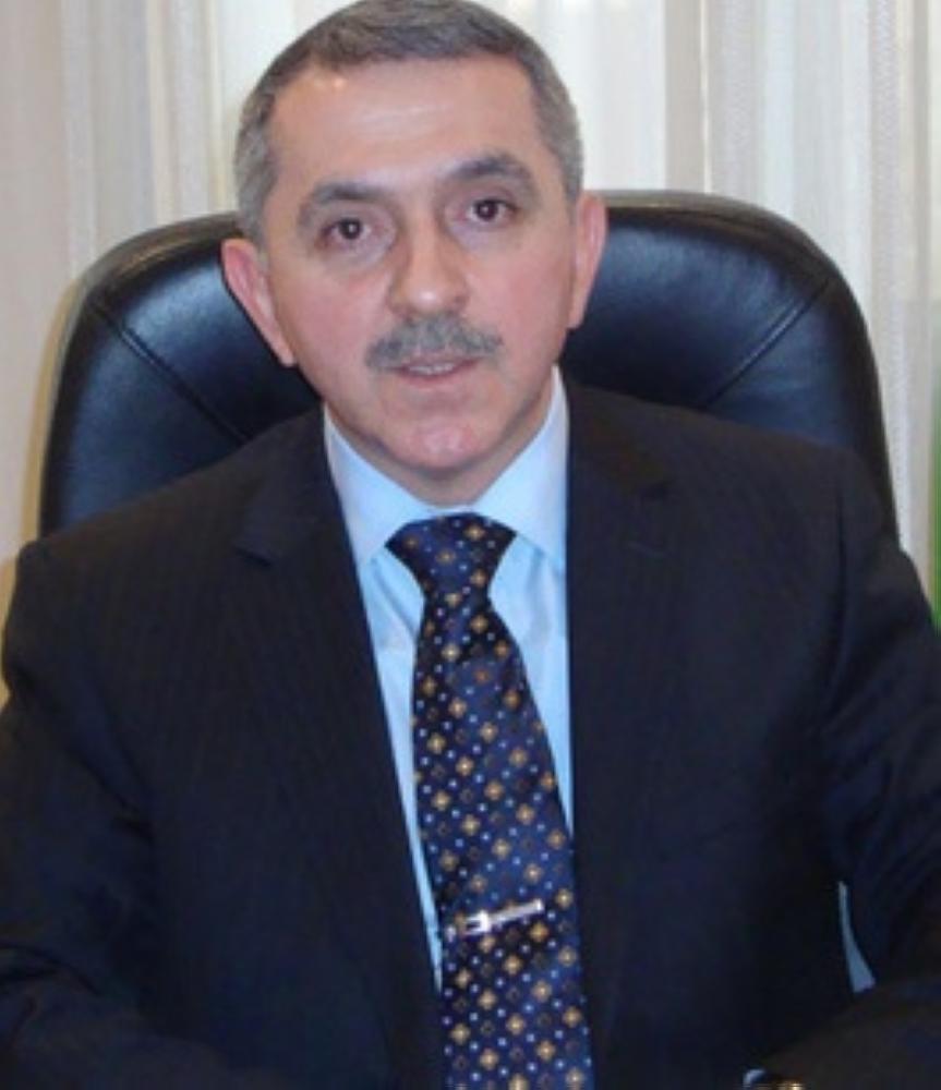 شاهين عبداللاييف - سفير جمهورية أذربيجان لدى السعودية