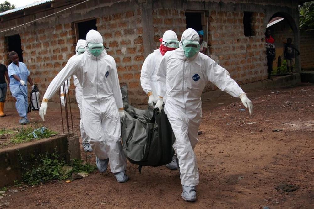 «الصحة العالمية» تحذر من انتقال «إيبولا» من الكونغو للدول المجاورة