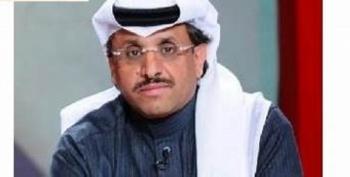 الفنان عبدالله العامر