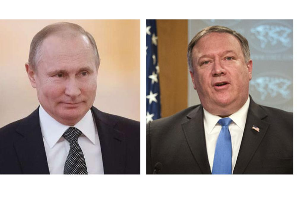 واشنطن وموسكو: العلاقات مع السعودية قوية