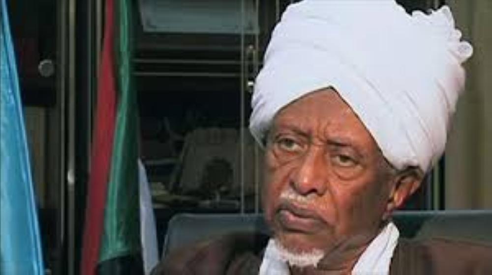 من القصر إلى البقيع.. السودانيون يودعون رئيسهم «سوار الذهب»