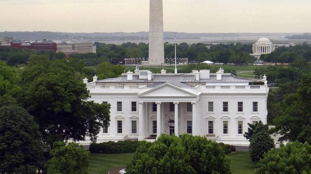 البيت الأبيض: نؤيد العدالة التي تأتي في الوقت المناسب