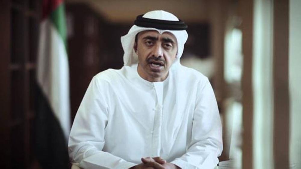 الإمارات:  قرارات الملك سلمان تكفل المحاسبة العادلة في قضية خاشقجي