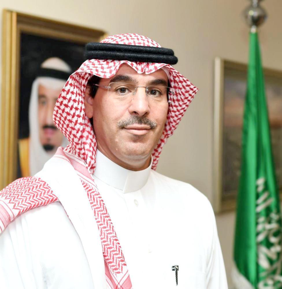 وزير الإعلام: المملكة قامت على العدالة وسيادة القانون منذ تأسيسها