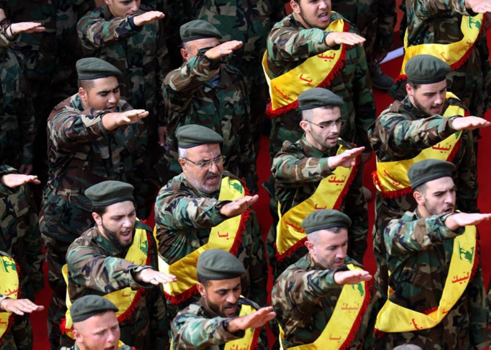 LEBANON-SYRIA-CONFLICT