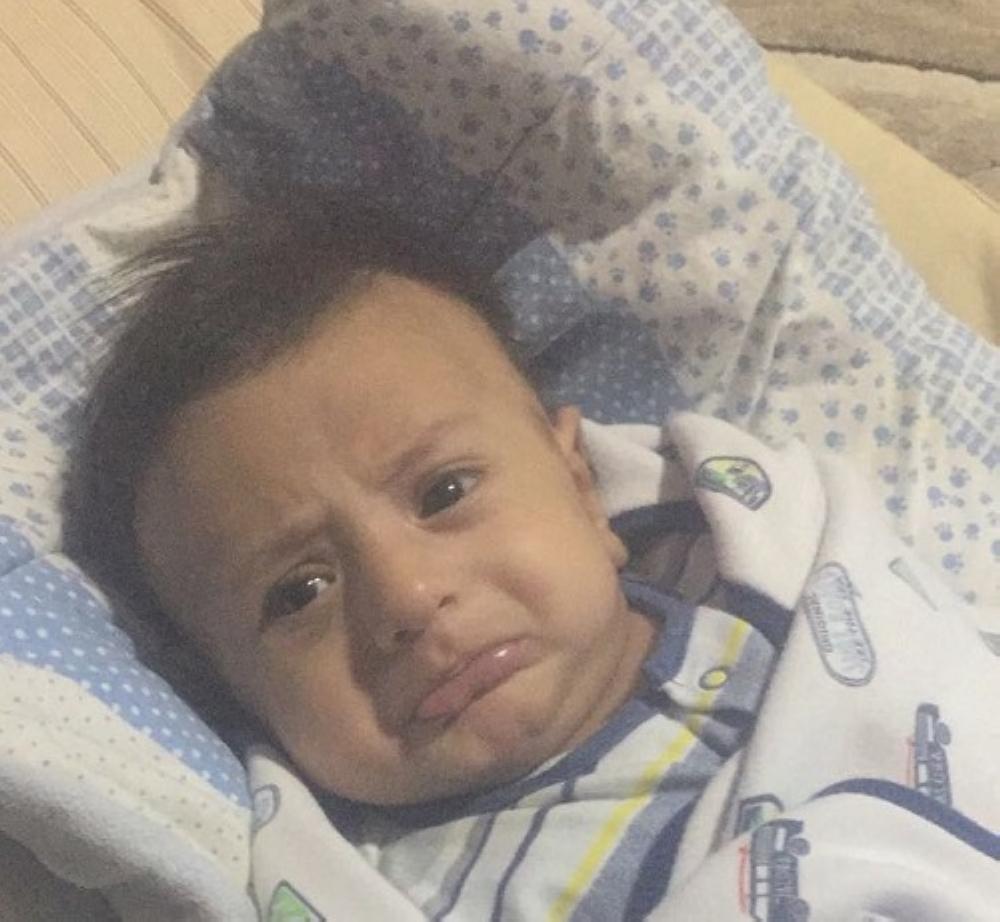 إدانة طبيب هارب في قضية «طفل الصبغة» ورفعها للهيئة الشرعية
