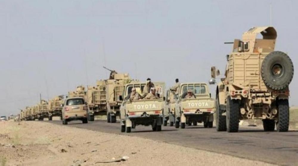 الجيش اليمني يصل إلى المخبأ المُحتمل لزعيم التمرد الحوثي
