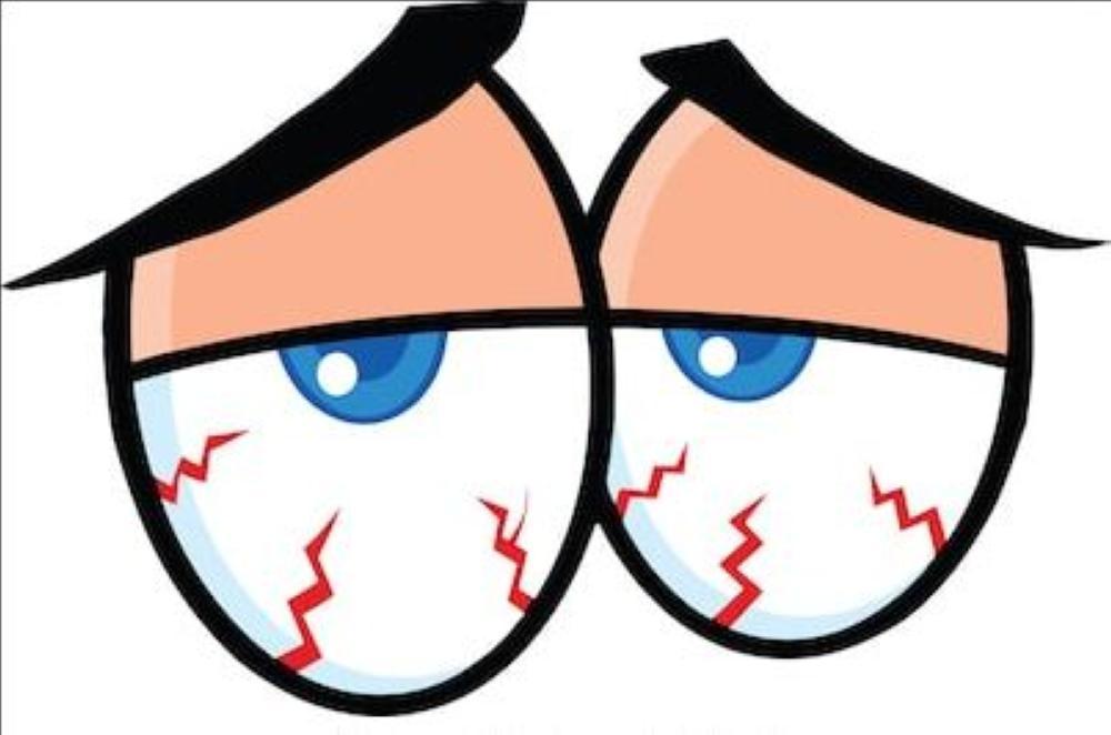 احذر 7 عادات تهدد صحة عينيك